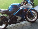Suzuki gsxr 1000, бу