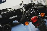 Мотоцикл Keeway Superlight 150