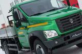 Надёжный грузовик газон next C41R33